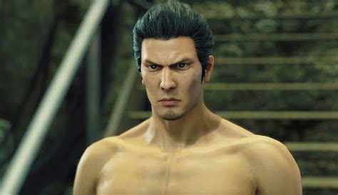 yakuza   dragons latest trailer confirms  return