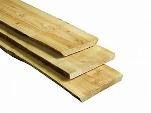 Boomstam plank kopen