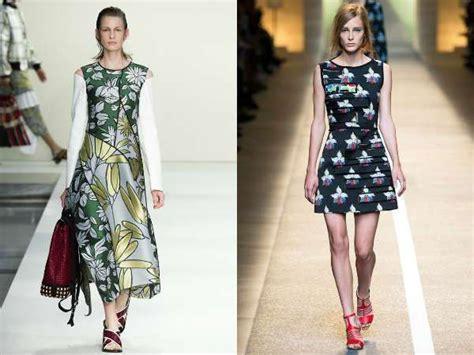 Spring-Summer fashion dresses 2019 | Trend Book 2018/19 | Pinterest | Spring summer fashion ...