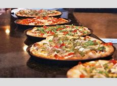 Italian Pizza Lunch or Dinner Goodfella's Woodfired