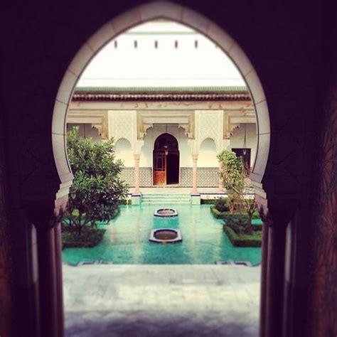 Hotels near jardin du palais royal. Hammam de la Mosquée de Paris - Spa in Paris