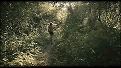 Running Trail Run Runner Heavy Pounding Breathing