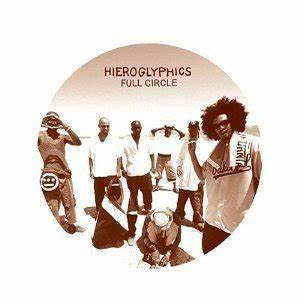 Full Circle (Hieroglyphics album) - Wikipedia  Full