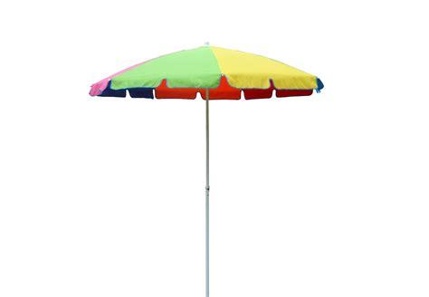 essential garden umbrella with fabric bag