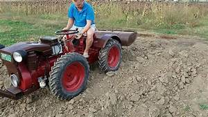 Pasquali Tractor From 1970