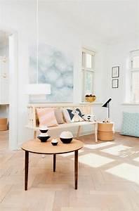 Quelle couleur pour un salon? 80 idées en photos Archzine fr