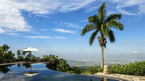 strawberry hill in jamaica strawberry hills luxury retreat in jamaica s blue mountains extravaganzi
