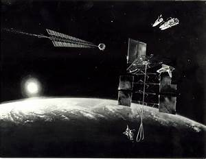 NASA - Asteroid Retrieval Mission