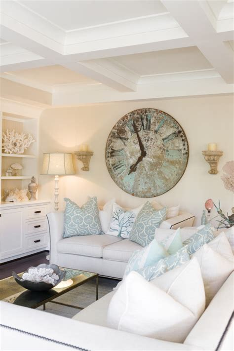 Country Living Room Clocks by For Wall Clocks Town Country Living