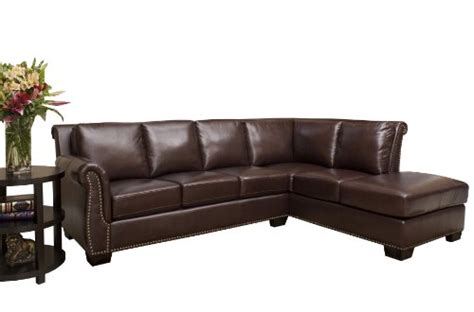 affordable abbyson living pasadena italian leather