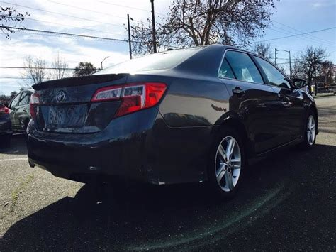 toyota camry  sale  owner  memphis tn