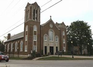 Holy Cross Church and Convent - Wikipedia