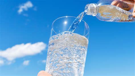Sparkling Water Brands, Ranked Worst To Best
