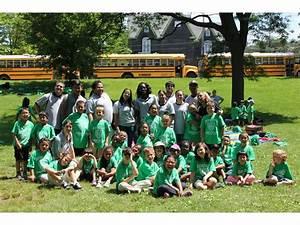 Police Athletic League Children In Manhattan Explore ...