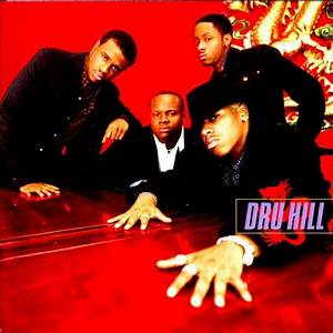 Dru Hill images DRU HD wallpaper and background photos ...