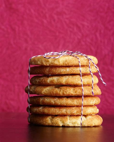 Simple nourished living data and cookie consent. Snickerdoodles recipe from Trisha Yearwood | Snickerdoodle ...