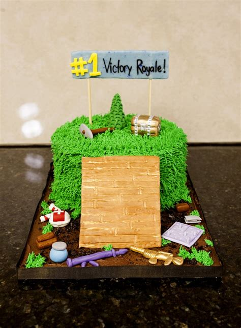 Best Fortnite Cake Ideas And Images On Bing Find What You Ll Love