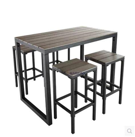 table haute pour cuisine beau table haute pour cuisine 2 table de bar