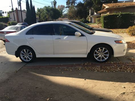 acura tsx  sale  owner  north hills ca