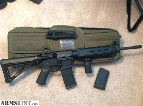 armslist for sale palmetto state armory 223 5 56 ar 15