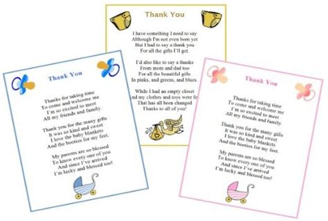 printable   poems  baby find
