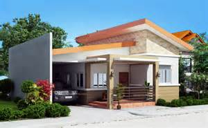 one story simple house design home design