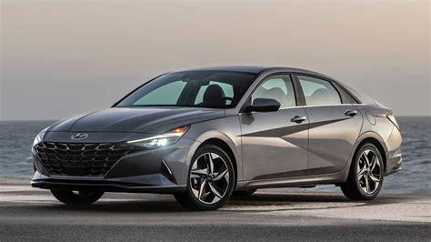 Hyundai Elantra Hybrid News and Reviews   Motor1.com