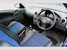 MG ZR 3 Doors specs 2004, 2005 autoevolution