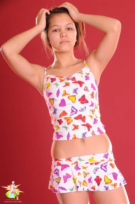 Newstar Cutie Cutie Set 232 63p Free Hot Girl Pics