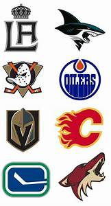 NHL Logos under Adidas Branding for 2017-18 - Concepts ...