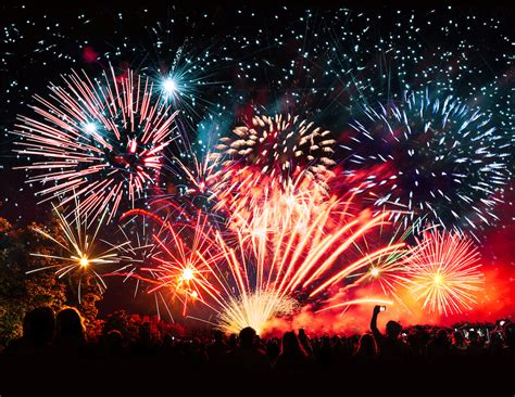canada day fireworks questions answered reality