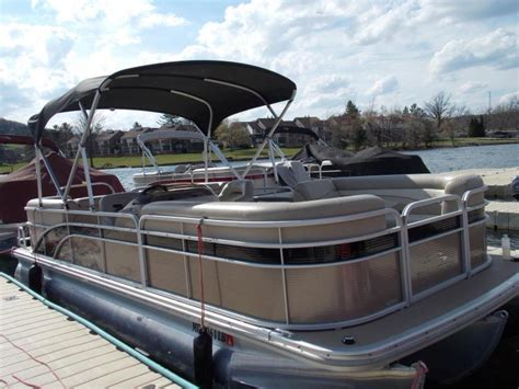 2013 Bennington Pontoon For Sale by 2013 Bennington Marine 24ssrx Mchenry Md For Sale 21541