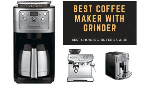 Sboly single serve coffee maker review | best single serve coffee maker for office and home. Best Coffee Maker with Grinder: Buying Guide 2020
