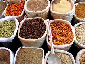 MARXIST: Spice Trade from India