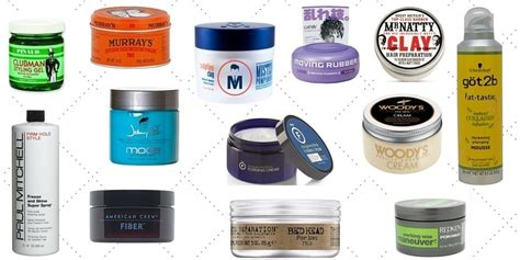 top mens hair styling products ultimate guide to s hair styling products
