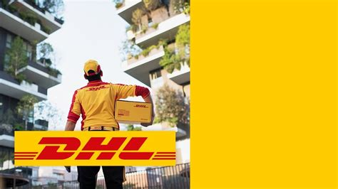 DHL Express | From Document Courier to Market Leader - YouTube