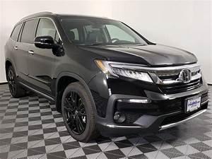 New 2019 Honda Pilot Touring 8