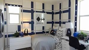 Ideen Streichen Schlafzimmer : 1001 ideen und bilder zum thema wand streichen ideen ~ Markanthonyermac.com Haus und Dekorationen
