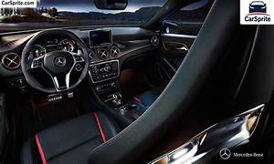 Mercedes Benz GLA 200 2018 prices and specifications in
