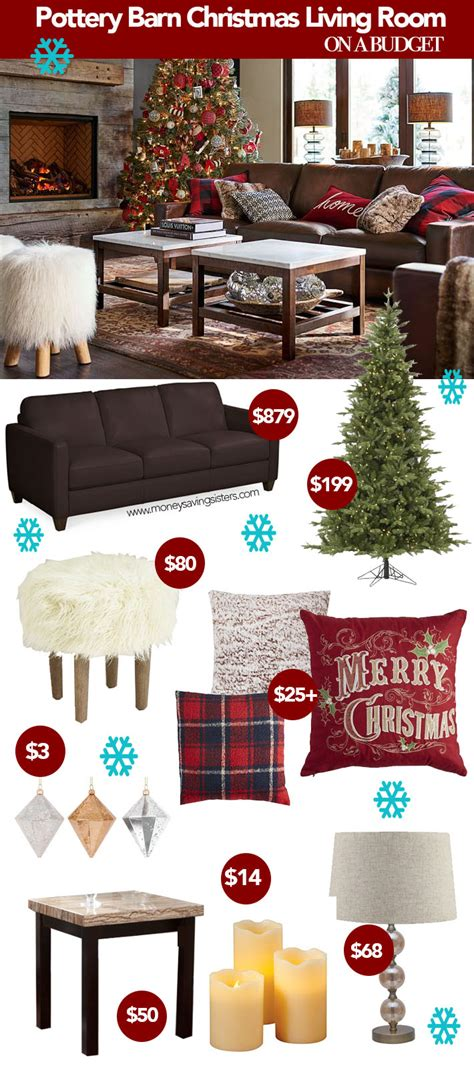 Pottery Barn On A Budget by Pottery Barn Living Room Makeover On A Budget