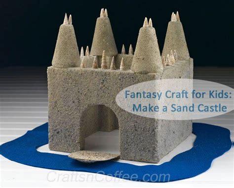 castle craft ideas 1000 ideas about sand castle craft on phonics 1243