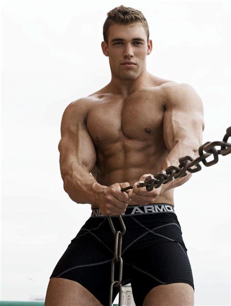 stereotype men: Under Armour Boys