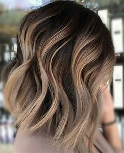 Gorgeous Fall Hair Color For Brunettes Ideas 65 FEMALINE