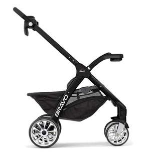 chicco  bravo le quick fold stroller sears marketplace