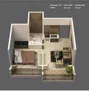 One Bedroom Studio Apartments by 1 Bedroom Apartment House Plans