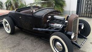 Ford 1930 Hot Rod : 1930 ford roadster hot rod f16 anaheim 2016 ~ Kayakingforconservation.com Haus und Dekorationen