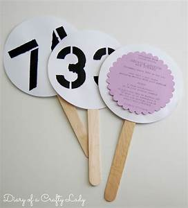 Auction Paddles - Bing images
