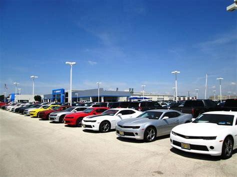 Vara Chevrolet  San Antonio, Tx 78224 Car Dealership, And