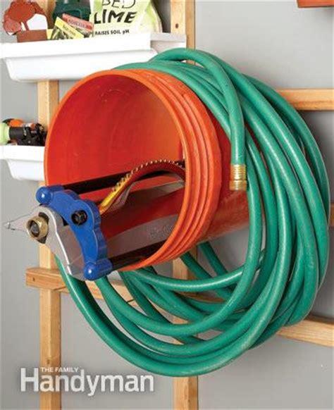 5 gallon mastery 5 gallon hose storage