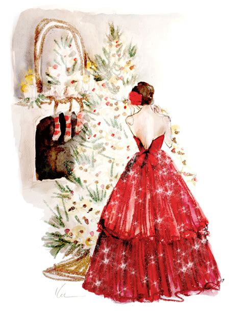 christmas archives paper fashion